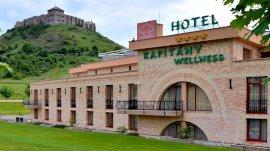 Hotel Kapitány Wellness  - családbarát szálloda