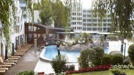 NaturMed Hotel Carbona Nyugat-Dunántúl szállás