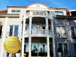 Duna Relax & Event Hotel szállás Budapesten és környékén