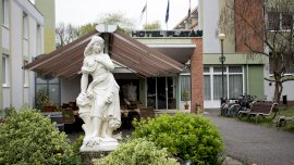 Komfort Hotel Platán szállás Dél-Dunántúlon
