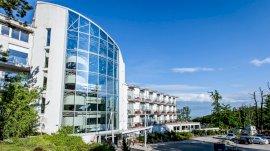 Residence Ózon Conference & Wellness Hotel szállás...