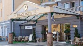 Hotel Palace  - családbarát hotel