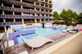 Balaton Hotel és Étterem  - családbarát hotel