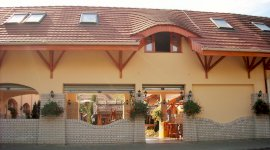 Fodor Hotel Gyula dél-alföldi szállás