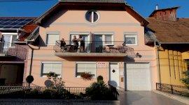 Gere Apartmanház szállás Dél-Dunántúlon