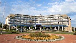 Park Inn by Radisson Sárvár Resort & Spa szállás Nyugat-Dunántúlon