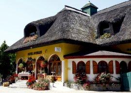 Nyerges Hotel Termál szállás Budapesten és környékén