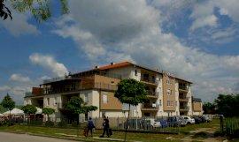 Solaris Apartman & Resort szállás Észak-Alföldön