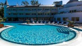 Ambient Hotel & Aroma SPA  - családbarát szálloda