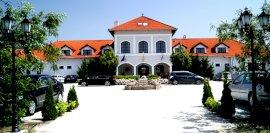 Bodrogi Kúria Wellness Hotel Budapest és környéke régió szállás