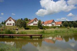 Zselicvölgy Szabadidőfarm  - családbarát hotel
