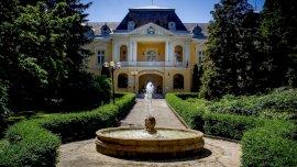 Batthyány Kastélyszálló  - családbarát szálloda
