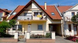 Gere Luxus Apartman szállás Dél-Dunántúlon