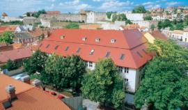 Hotel Unicornis szállás Észak-Magyarországon