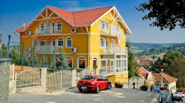 Hotel Experience Wellness & Konferencia Élményhotel szállás...