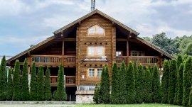 Szent Orbán Erdei Wellness Hotel Budapest és környéki szállás