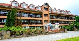 Hotel Forrás Zalakaros szállás Nyugat-Dunántúlon