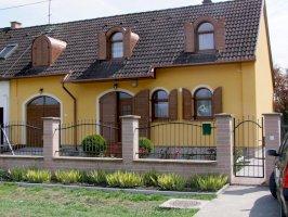 Rajna Vendégház Észak-Magyarország szállás