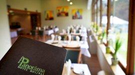 Panoráma Hotel Noszvaj Észak-Magyarország szállás