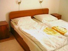 2 fős apartman 50 m-re a Balatontól