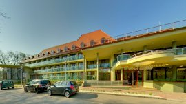 Wellness Hotel Gyula szállás Dél-Alföldön