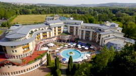 Lotus Therme Hotel & Spa Nyugat-Dunántúl szállás