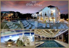 Hotel Villa Völgy szállás Észak-Magyarországon