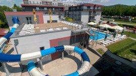 Wellness Hotel Katalin szállás Balatonon