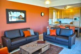 4 fős komfort apartman
