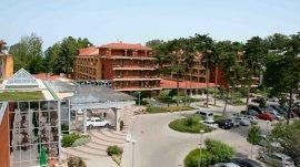 Hotel Azúr Balaton szállás
