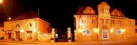 Bástya Wellness Hotel Nyírbátor szállás Észak-Alföldön