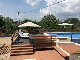 Vitis Hotel Villány szállás Dél-Dunántúlon