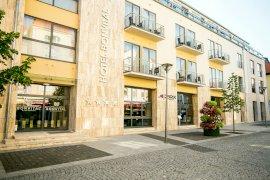 Bonvital Wellness & Gastro Hotel Hévíz Nyugat-Dunántúl szállás
