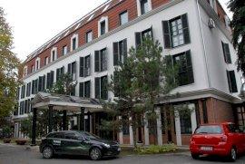 Napsugár Hotel dél-alföldi szállás