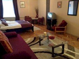 Munkácsy Apartman szállás Dél-Dunántúlon