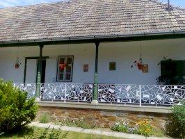Pitypang Vendégház  Dél-Dunántúl szállás