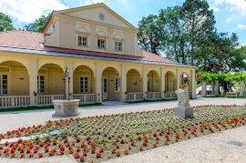 Klebelsberg Kastély szállás Budapesten és környékén