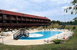 Petneházy Club Hotel Budapest és környéke régió szállás