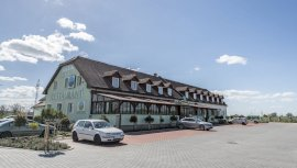 Land-Plan Hotel***& Restaurant Nyugat-Dunántúl szállás