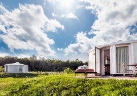 Homoki Lodge - Nature Quest Resort Dél-Alföld szállás