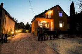 SpaHome Privát wellness villa szállás Dél-Dunántúlon