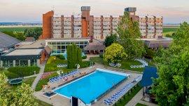 Danubius Hotel Bük  - családbarát hotel