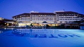 Hunguest Hotel Pelion Nyugat-Dunántúl szállás