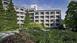 Hotel Lövér szállás Nyugat-Dunántúlon