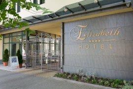 Elizabeth Hotel Dél-Alföld szállás