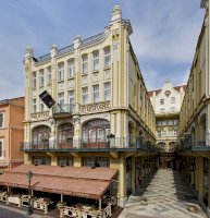 Danubius Hotel Palatinus  - családbarát szálloda