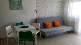 Oliva Wellness Apartman belföldi