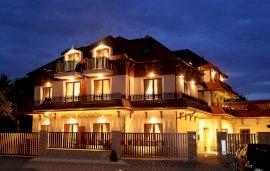 Hotel Ködmön észak-magyarországi szállás