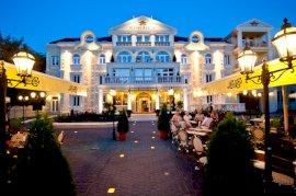 Hotel Aurum észak-alföldi szállás