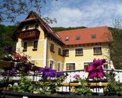 Hotel Szeleta Észak-Magyarország szállás